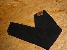 Stretchjeans/Jeans v.LITTLE BIG/LTB Gr.W27/L34 schwarz TOP!!!