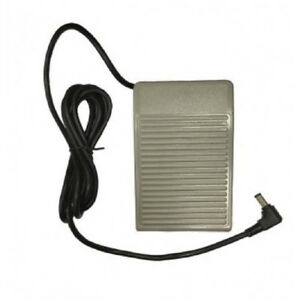 K38 Foot Pedal For K38 Portable Rechargeable Drill