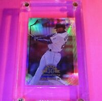 1998 Donruss PRIZED Collections LEAF #299 Ken Griffey Jr MINT /400,