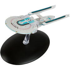 Star Trek USS Enterprise NCC-1701-B with Collectible Magazine #40 by Eaglemoss