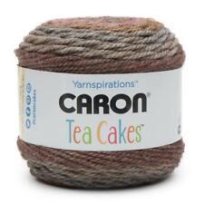 240g Balls - Caron Tea Cakes - Ginger Spice #200002 - $16.95