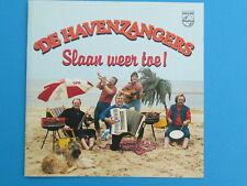 CD  :   DE HAVENZANGERS  :  SLAAN WEER TOE    (RB714)