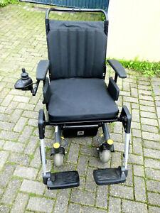 Rollstuhl Elektrorollstuhl E-Rollstuhl Luca