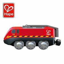 Hape Crank Powered Train - Morrisey Educational