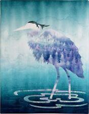 McKenna Ryan Emerald Valley EV06 Heron Pattern
