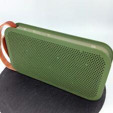 Bang & Olufsen BeoPlay A2 Bluetooth-Lautsprecher grün  #6934