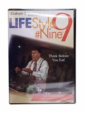 Lifestyle #9 - Vol. 6: Think Before You Eat! (DVD, 2006)