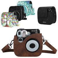 For Fujifilm Instax Mini 7s / Polaroid PIC-300 Camera Case Bag Protective Cover