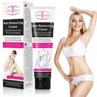 Aichun Natural Painless Depilatory Body Legs Bikini Hair Removal Cream 100ml