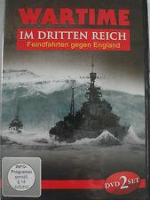 Feindfahrten gegen England - Wartime im Dritten Reich - Deutsche Kriegsmarine