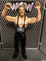 wwe Kevin Nash wrestling figure R3 toy classic nWo WCW Superstars Diesel