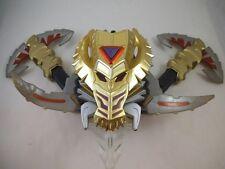 Takara Japan Ryukendo DX Dragon Blade Sentai Megazord Power Rangers Morpher