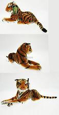 Peluche Tigre Felino Panthera Tigris Tigri Enorme Gigante 160 cm Rifinita