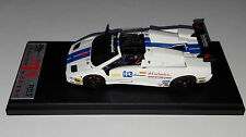 MR Models #MR165 1/43 Lamborghini Diablo VT US Race Version Factory Built #/200