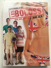 Les Boloss (Inbetweeners, le film) DVD NEUF SOUS BLISTER