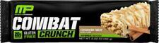 MusclePharm Combat Crunch Protein Bar Cinnamon Twist 20 g Protein x 12 Bars