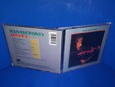 Jean-Luc Ponty Aurora CD - A479