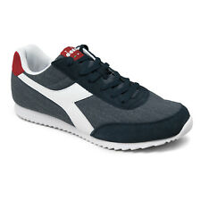 Scarpe Sneaker Uomo DIADORA Modello JOG LIGHT C 5 Colori NEW