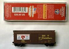 "MTL Micro-Trains 20067 Union Pacific UP 198531  ""Friendship Train Series"""