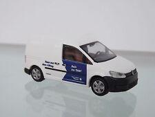 RIETZE 52910 1:87 - Volkswagen Caddy 11 THW - NEU in OVP