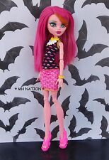 Monster High Draculaura's CREEPATERIA Outfit