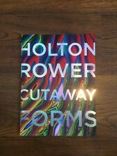 Holton Rower Cutaway Forms exhibition Catalog