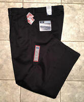 DOCKERS * Mens Black Casual Pants * Size 38 x 32 * NEW WITH TAGS