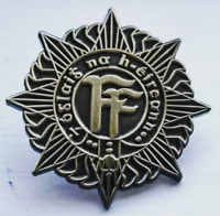 Oglaigh Na hEireann - War Of Independence Medal Badge - Irish Republican Enamel
