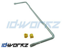WHITELINE REAR ANTI ROLL BAR HEAVY DUTY FOR MAZDA 323 BA & BH 94-98