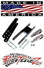 """EXPLORER 1995-2005 LIFT KIT 1-3"""" KEYS 3-4"""" SHACKLES SHOCK EXTENDERS 4WD USA HW"""