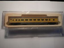 Con-Cor Union Pacific Passenger Car  N - scale