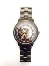 KENNETH COLE SKELETON DIAL AUTOMATIC MENS WATCH 3010014490 71d2dbba66