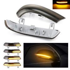 2x Side Mirror DynamicTurn Signal Light For VW GOLF 5 Plus Jetta MK5 Passat B6