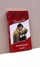 NOTTI SELVAGGE - J. Bell [Libro, Sensualità, Blue Tango n.18]