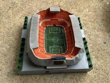 BBVA Compass Stadium Desk Model (Houston Dynamo)