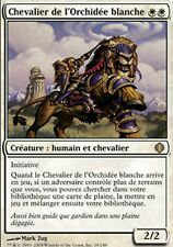 *MRM* FR Chevalier de l'Orchidée blanche (Knight of the White ) MTG Shard
