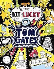 A Tiny Bit Lucky (Tom Gates),Liz Pichon