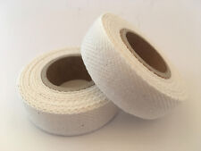 VINTAGE STYLE 100% COTTON HANDLEBAR TAPE BEIGE!!!EXTRA QUALITY!!!