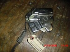 NOS 1975-79 FORD/MERCURY/LINCOLN Electric Trunck Door Latch D6LZ-6543200-A