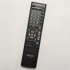 Remote Control For Denon RC-1180 AVR-1912 AVR-2113CI AVR-1622 AVR-1723 #T4893 YS
