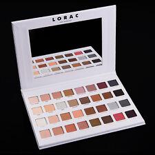 Mega PRO Palette 3 Lorac ~ Brand NEW ~ Limited Edition Eye Shadow