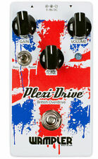 Wampler Plexi-Drive NEW FROM DEALER! FREE S&H IN THE U.S.!!