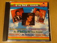 CD / ZO IS HET LEVEN