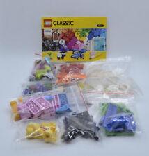 LEGO Set 10692 Starter Bau Konstruktions Bausteine-Set Kinderspiele mit BA