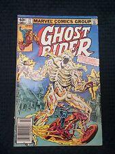 OPC 1983 Marvel Ghostrider No. 77