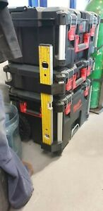 Milwaukee Packout Compatible Tool/level Holder