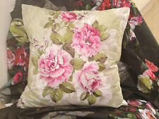 Silk Embroidered Decorative Cushions