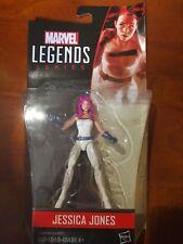 Marvel Legends series Jessica Jones 3.75 inch action figure