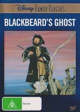 Blackbeards Ghost Walt Disney DVD Classic Region 4