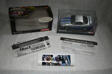 Kyosho Skynet Mini Z Fast & The Furious Brian's Skyline GT-R34 Auto Scale Boxed